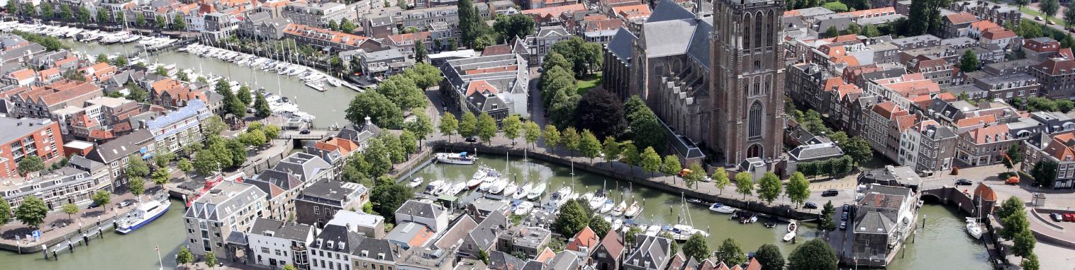 Inschrijven huurwoning Rijnmond