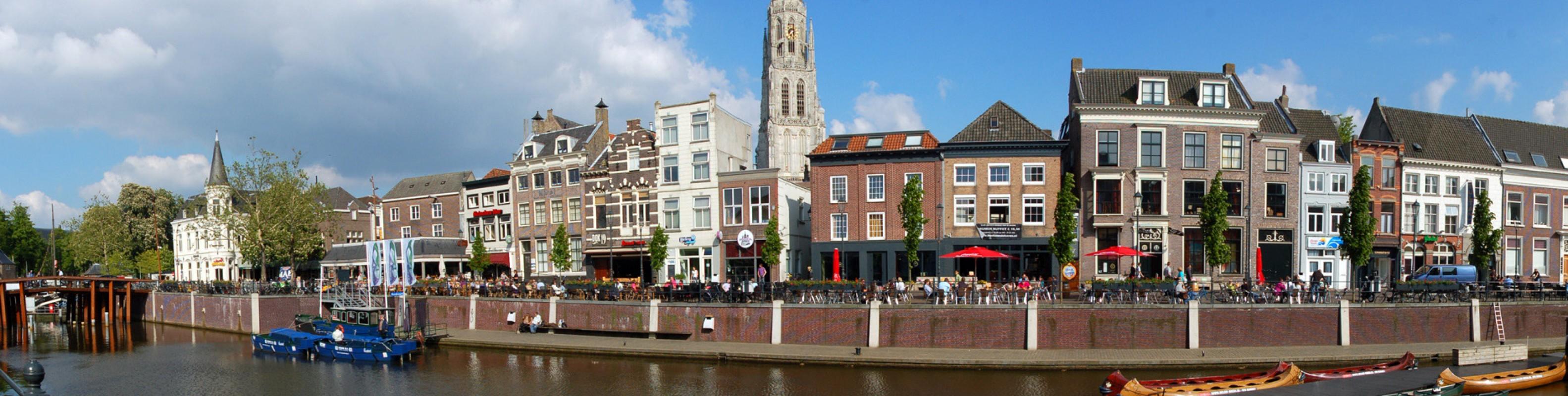 Gezellig wonen in de regio Breda?
