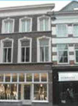 Housing solutions Den Bosch