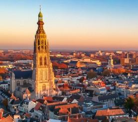 Breda is baas over eigen stad