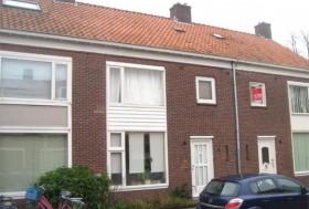 Smaragdstraat, Breda