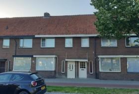 Vincent van Goghstraat, Breda