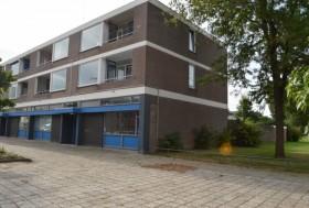 Laan van Nieuw Blankenburg, Rozenburg