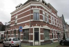 Godevaert Montensstraat, Breda