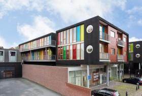 Donkvaart, Breda