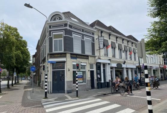 Nieuwe Haagdijk