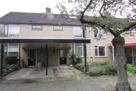 Kaardenstekerstraat, Breda