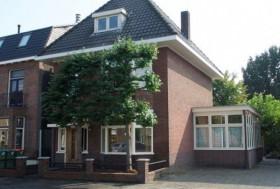 Poolseweg, Breda