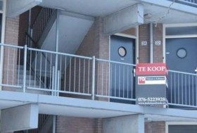 Fellenoordstraat, Breda