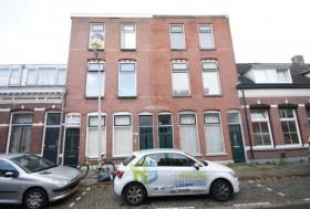 Beekstraat, Breda