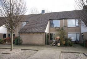 Bontwerkerstraat, Breda