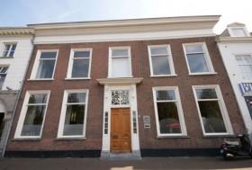 Haven, Breda