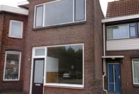 Meidoornstraat, Breda